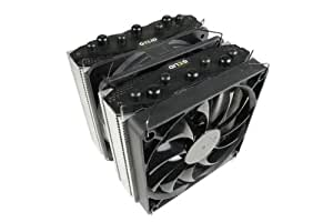 Gelid CC-BEdition-01-A Solutions 7 heatpipes Black Edition Cooler