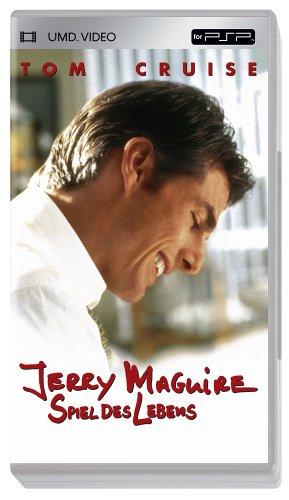 Jerry Maguire - Spiel des Lebens [UMD Universal Media Disc]