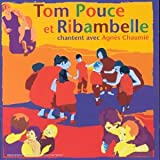 echange, troc Agnès Chaumie - Tom Pouce & Ribambelle
