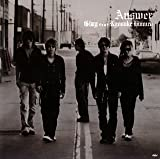GLAY feat.KYOSUKE HIMURO「ANSWER」