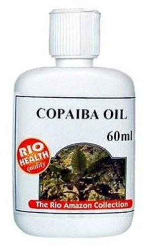 Rio Copaiba Oil 60ml