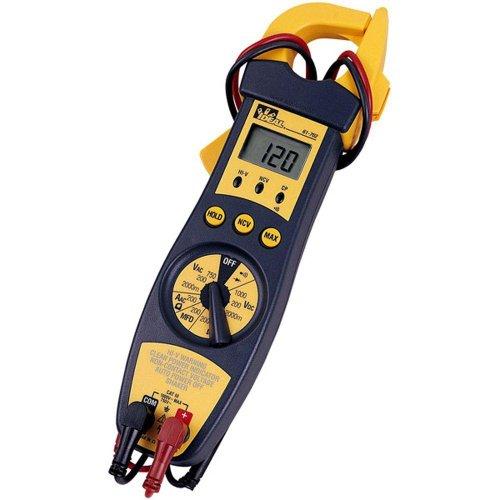 200 Amp Ac Clamp Meter