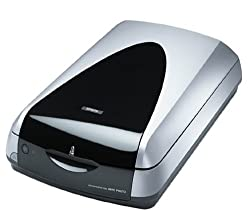 Epson Perfection 4870 PRO Scanner