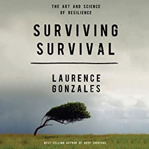 Surviving Survival Audiobook