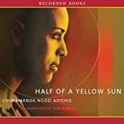 Half of a Yellow Sun: A Novel | [Chimamanda Ngozi Adichie]