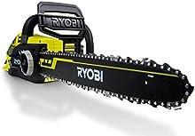 Comprar Ryobi RCS2340 2300W - Sierra eléctrica (Verde, Negro)