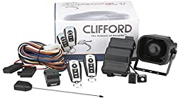 Clifford Arrow 5.1 1-Way Car Security System