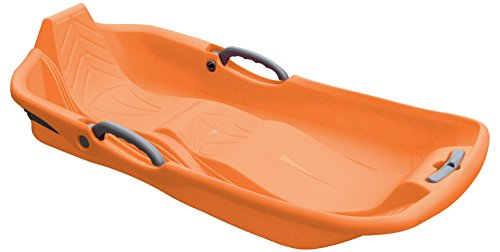 Frendo-602512-Classic-Luge--frein-Orange