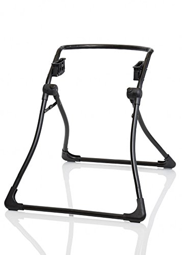 guzzie+Guss Connec+ Fiesta High-Chair Frame, Black