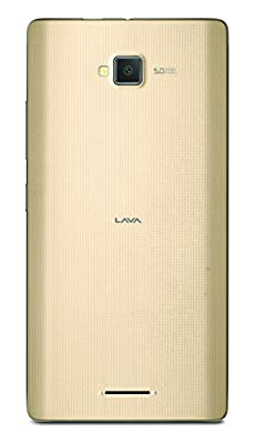 Lava A 82 ( 8GB Gold )