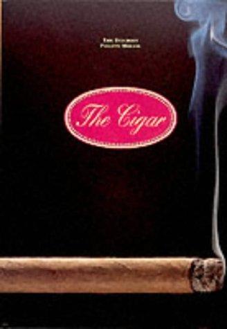 The Cigar, Eric Deschodt, Philippe Morane