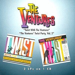 The Ventures - Twist with the Ventures/The Ventures