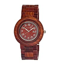 Earth Sero03 Cambium Watch, Brown ETHSERO03