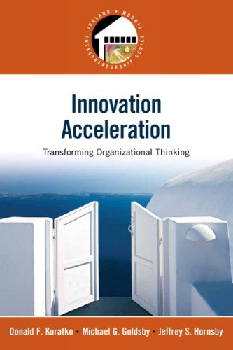 Innovation Acceleration: Transforming Organizational