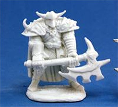 Norgol, Irongrave Knight (1) Miniature - 1