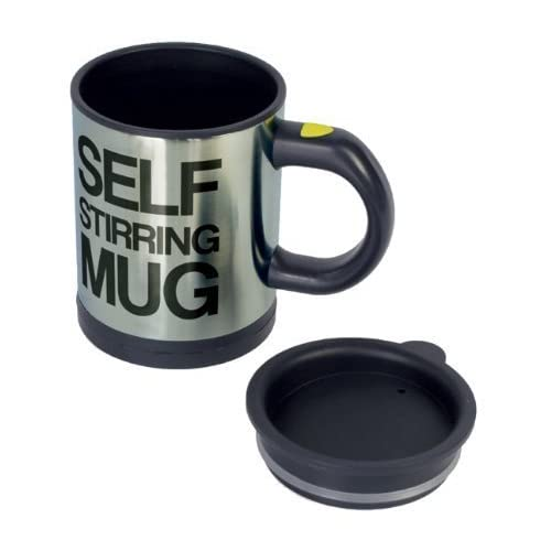 Self Stirring Mug Creative Gift