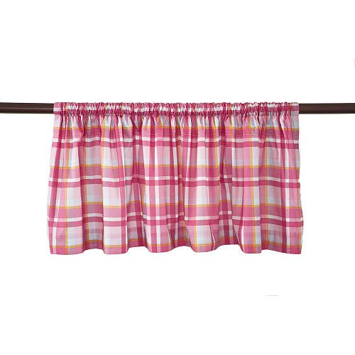 Kenneth Brown Sweet Stitches Valance - 1
