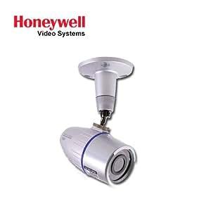 "Honeywell Video HB70 1/3"" CCD Standard Resolution IR Camera, Silver"
