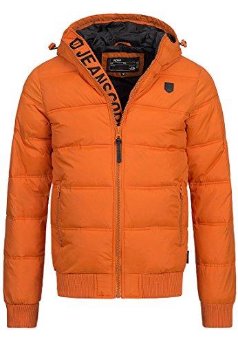 indicode-hommes-veste-a-capuche-zip-manteau-dhiver-vent-veste-matelassee-adrian-5061-orange-l