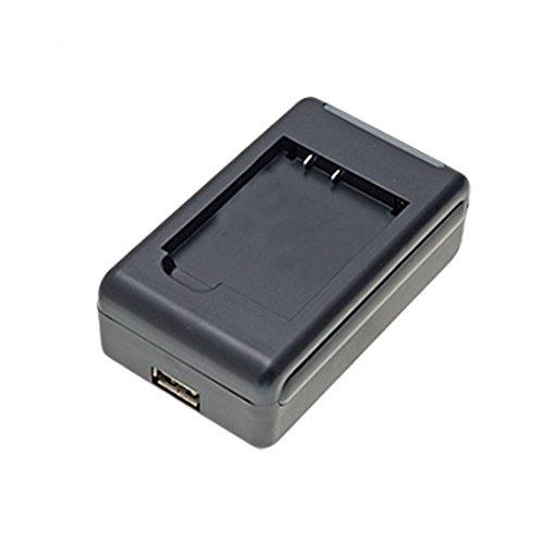 Branchez US AC 100-240V Battery Cradle Chargeur pour Sharp SH906 SH-906