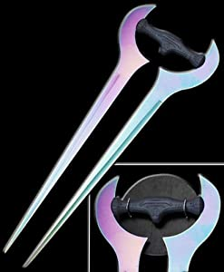 Covenant Video Game Energy Titanium Color Sword