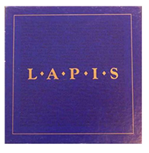 LAPIS: The jewel of a word & knowledge game
