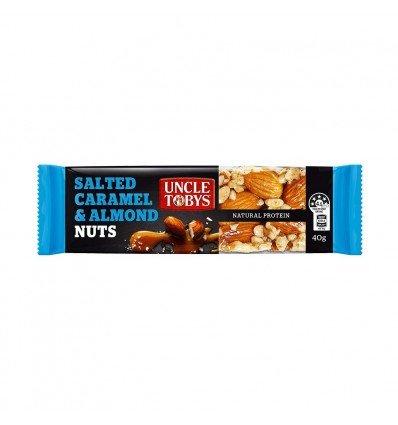 uncle-tobys-salted-caramel-nut-bar-40g-x-16