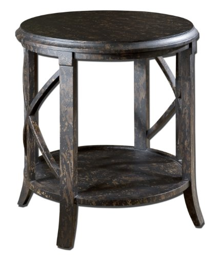 26 Inches Round Table