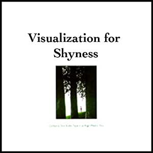 Visualization for Shyness | [Patrick Fanning]
