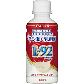 カルピス 守る働く乳酸菌  200ml×24本