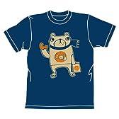 オノクマ屋 パクリTシャツ デニム サイズ:M