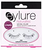 Eylure Naturalites Strip Eyelashes Naturalites 020 Multi Pack - 6001118