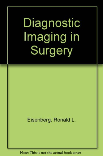 Image for Diagnostic Imaging in Surgery