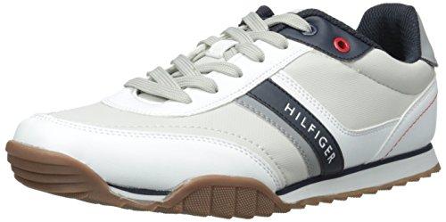tommy hilfiger men 39 s nelsen fashion sneaker running shoe. Black Bedroom Furniture Sets. Home Design Ideas
