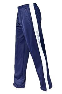 Nebulus Hose blau S