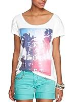 QS by s.Oliver Damen T-Shirt 41.306.32.3930
