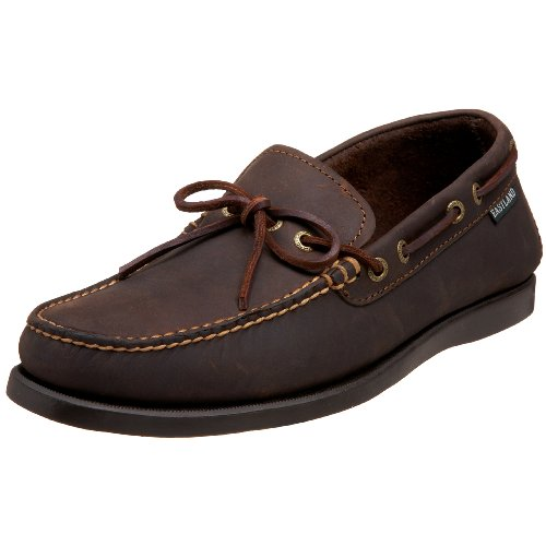Eastland Men's Yarmouth One Eye Camp Moc