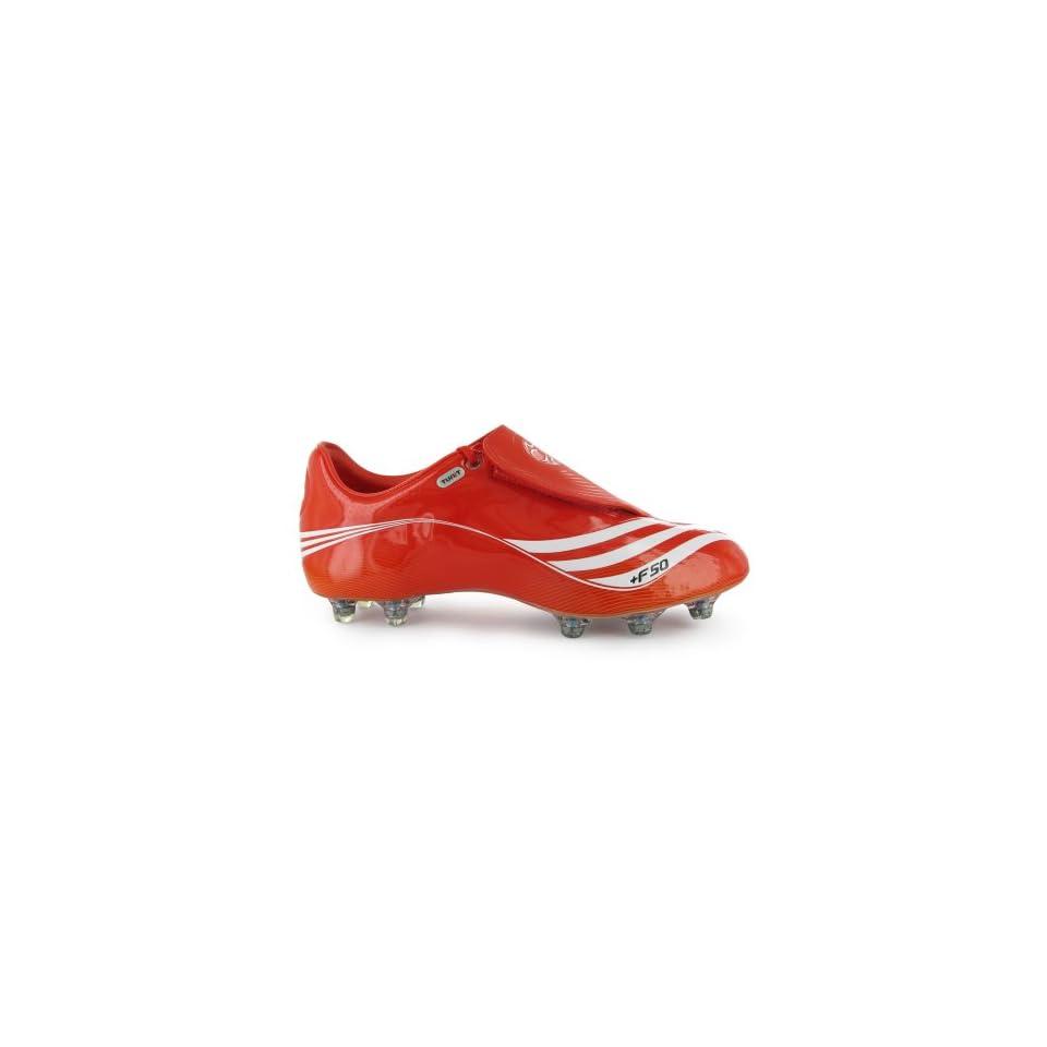 Adidas +F50.7 TUNIT (1 Paar) [NEU] Rot Schuhe on PopScreen