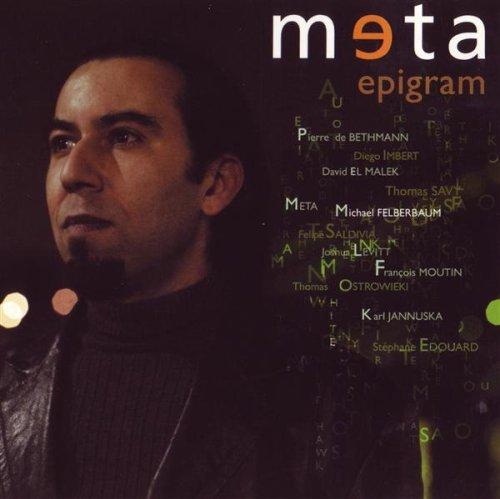 Album Epigram by Meta