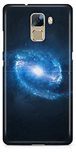 Huawei Honor 7 Back Cover by Vcrome,Premium Quality Designer Printed Lightweight Slim Fit Matte Finish Hard Case Back Cover for Huawei Honor 7
