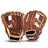 Louisville Slugger 125S1125 11.25 inch 125 Series Infielders Glove