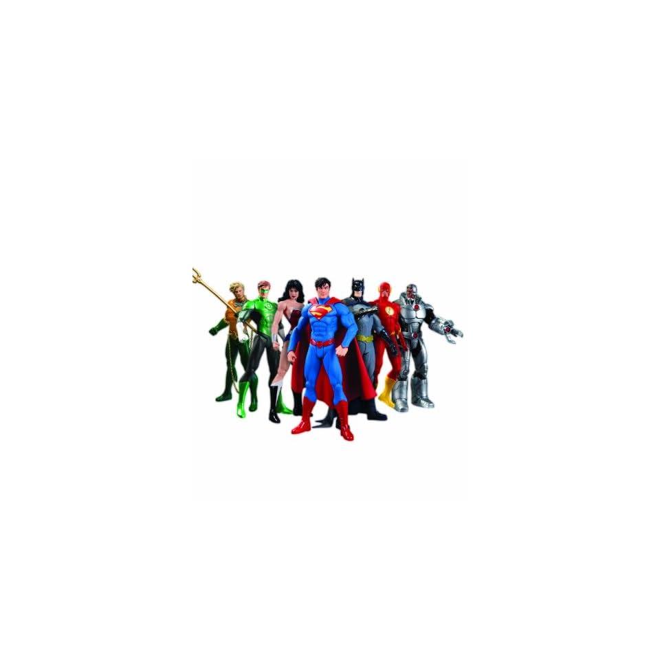 DC Comics Super Hero Collection #5 Flash (Figur & Magazin)