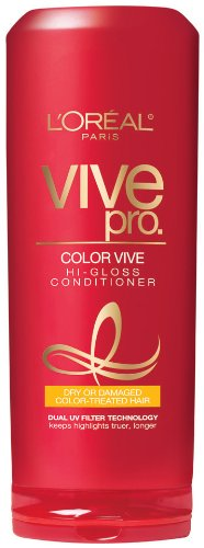 Loreal Vive Pro Color Care Hair Conditioner for