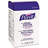 PURELL NXT HAND SANITIZER GEL REFILL FOR DISPENSER 1000ML REFILL