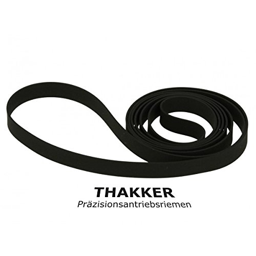 Technics SL-BD 3 Original Thakker Riemen Plattenspieler Belt...