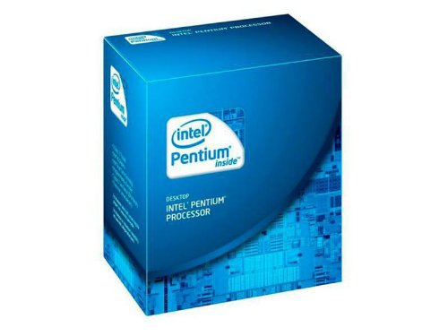 Intel E6600 Socket 775 Pentium Dual Core Processor