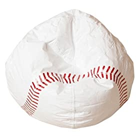 Comfort Research Great Sport Baseball Beanbag
