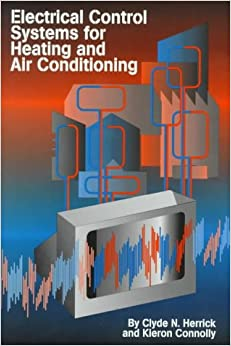 Electrical Control Systems For Heating And Air