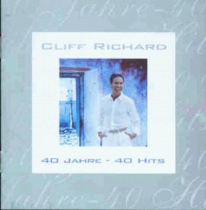 Cliff Richard - 40 Jahre-40 Hits - Zortam Music