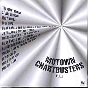 Motown Chartbusters Vol 3